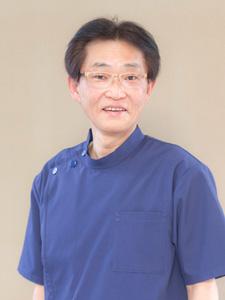藤塚勝功 歯科医師 緑が丘歯科医院 院長